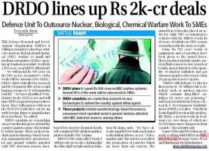 Economic Times, 11th July, 2008